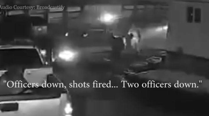 Timeline of a Tragedy: Police audio captures events leading up to