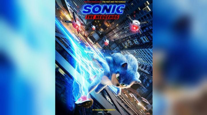 Gotta Go Fast Trailer Released For Sonic The Hedgehog Movie Fox 11 Tri Cities Fox 41 Yakima