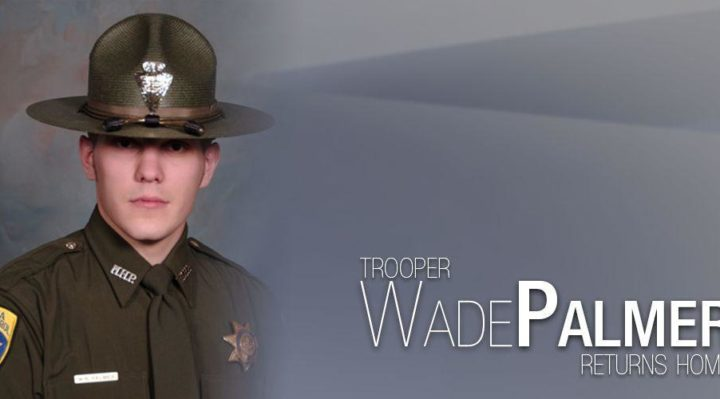 Trooper Palmer Homecoming: Schedule and live videos | Fox 11 Tri