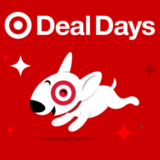 Target launching 'Deal Days' to compete with Amazon's 'Prime Days'