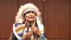 Local colleges celebrate Native American Heritage Month
