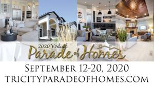 Yakima Christmas Parade 2020 2020 Parade of Homes goes virtual with 8 new houses on the market